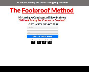 The Very Simple Affiliate Marketing Club Coupon Codes