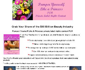 pamper yourself Coupon Codes