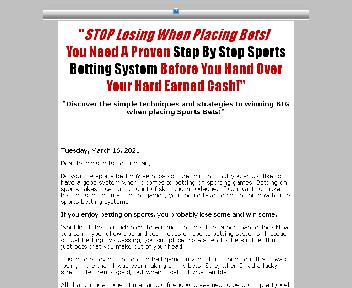 Sports Betting Coupon Codes