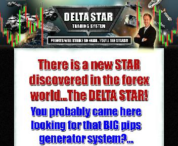 Delta Star Trading System With Alerts Very Accurate Forex System Coupon Codes