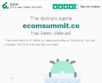 Ecomm Summit Resell Coupon Codes