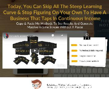 Continuity Income Program Coupon Codes