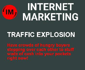 Traffic Explosion Coupon Codes