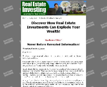 Real Estate Investing Coupon Codes
