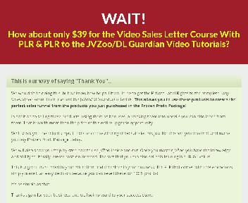 Proven Profit Booster Package B Coupon Codes