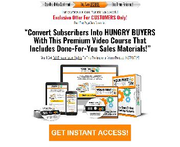 PLR Videos – Your First Membership Site Coupon Codes