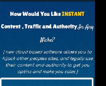 Super Jacker Free Traffic Software: Special One Time Payment Lifetime Access Offer discount code
