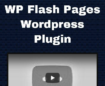 WP Flash Pages Coupon Codes