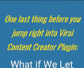 VCC Viral Content Creator Reseller License 401 Zoo2 Coupon Codes