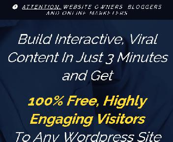 Viral Content Creator VCC Coupon Codes