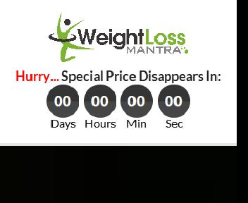 Weight Loss Mantra Downsell Pack with PLR Coupon Codes