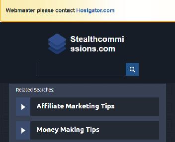 Stealth Commissions Coupon Codes