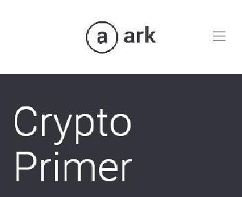 CryptoCurrency Primer Coupon Codes