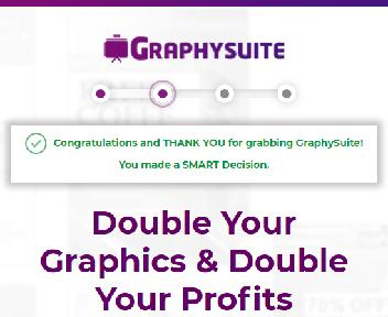 GraphySuite Maxima ( Commercial licence) discount code