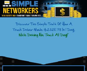 simplenetworkers Coupon Codes