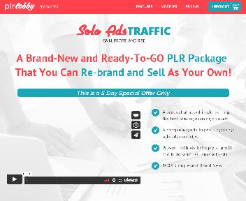 Solo Ads Traffic Coupon Codes