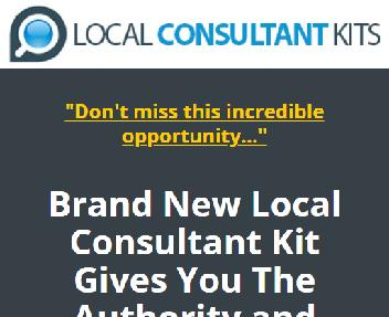 [Local Consultant Kits] Real Estate Infographics Pack discount code