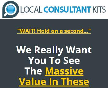 [Local Consultant Kits] Real Estate Infographics Pack Basic Upgrade discount code