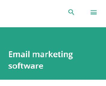 EMAIL MARKETING SOFTWARE Coupon Codes