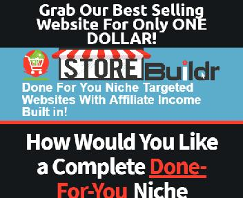 Store Buildr - Dynamite Digital Software Store ($1 special) discount code