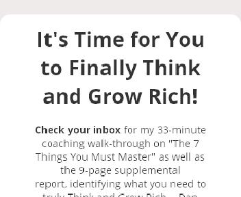 Right Living in the New Dark Ages Coaching Program Coupon Codes