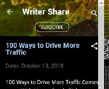 100 Ways to Drive More Traffic Coupon Codes