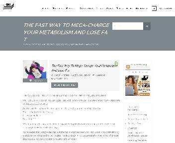 Online course: Charge Your Metabolism And Lose Fat Coupon Codes