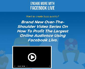Learn Facebook Live Features Coupon Codes
