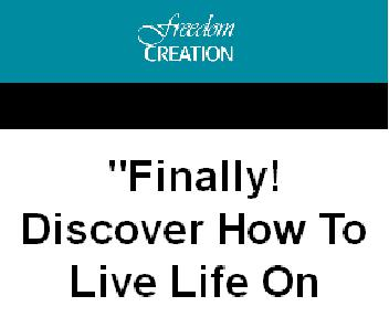 Freedom Creation Coupon Codes