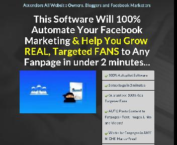 Fan Automater Coupon Codes