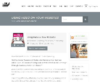 Online course: The power of video marketing Coupon Codes