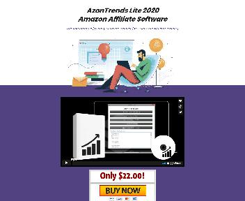 AzonTrends Software Coupon Codes