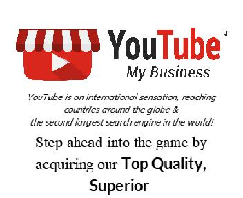 YouTube My Business with PLR Coupon Codes