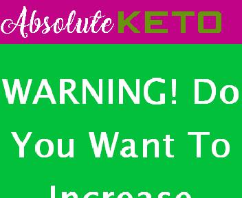 Absolute Keto PRO Version Coupon Codes