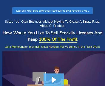 Stockily Reseller Commercial discount code