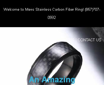Mens Stainless Steel Ring Coupon Codes