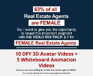 Real Estate Video MIX 2.2 discount code