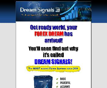Dream Signals V3 The Ultimate Forex System Super Coupon Codes