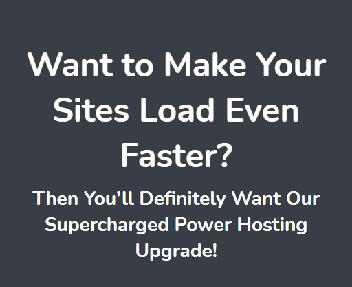Eight Webhosting PowerUp Coupon Codes