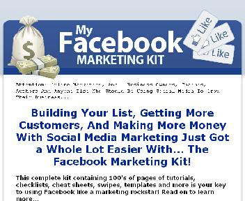 Facebook Ads 3.0 – UP Coupon Codes