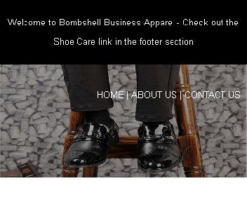 Bombshell Business Apparel Coupon Codes