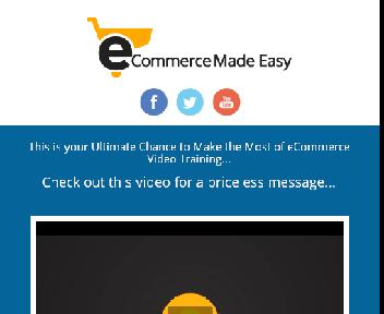 eCommerce Made easy Coupon Codes