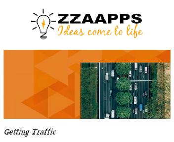 Getting Traffic Coupon Codes