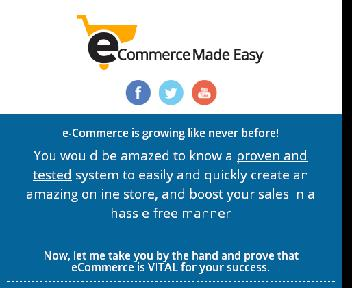 eCommerce Academy Coupon Codes