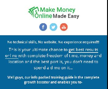 Make Money Online Academy Coupon Codes