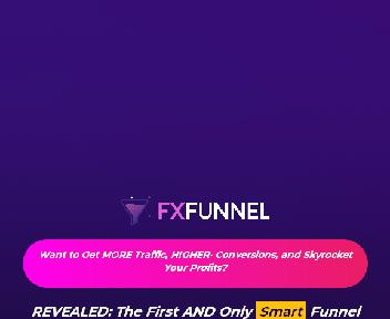 FX Funnel Coupon Codes