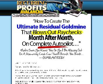 Unlock The Secrets of Recurring Profits From Membership Sites Coupon Codes