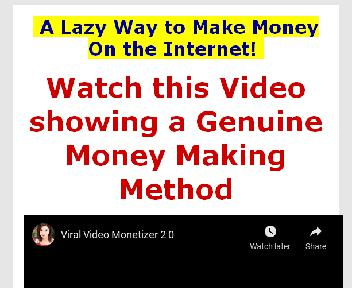 Instant Video Sharing Profits Coupon Codes