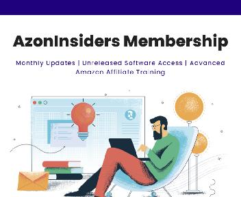 AzonInsiders Coupon Codes