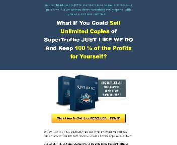 SuperTraffic Coupon Codes